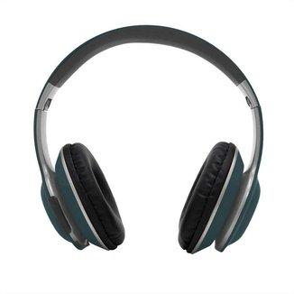 Headphone Bluetooth Estereo Tecnologia Acústica 3D