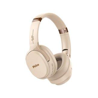 Headphone Bluetooth Philco Wave PFO01BTP