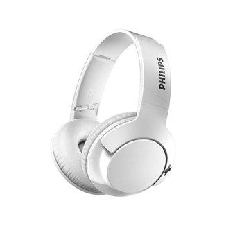 Headphone Bluetooth Philips Bass+ SHB3175WT/00