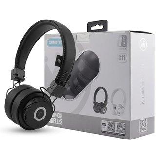 Headphone Bluetooth Sem Fio Fone De Ouvido