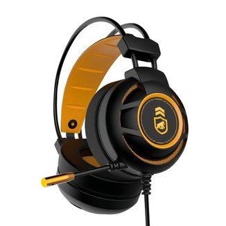 Headphone Gorila Shield Gamer Armor