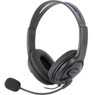 Headphone Headset Com Microfone Para Xbox 360 Kp-324