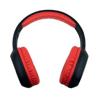 Headphone Inova Sem Fio Stereo Com Microfone
