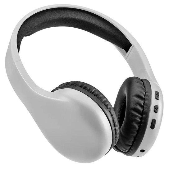 Headphone Multilaser Bluetooth Joy Ph309 - Branco - Branco
