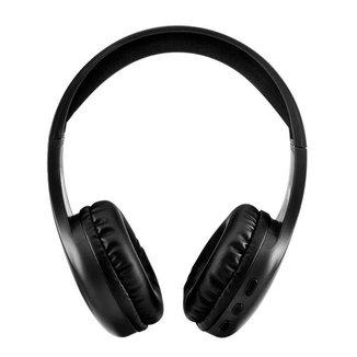 Headphone Multilaser Fone de Ouvido Bluetooth 5.0 Joy Handfree - Preto