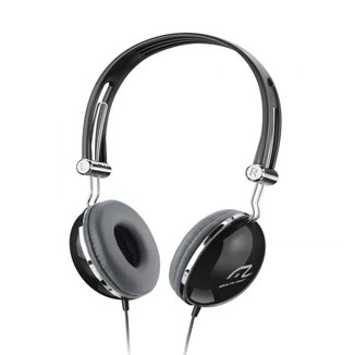 Headphone Multilaser Vibe Retrô Ajustável P2 PH053
