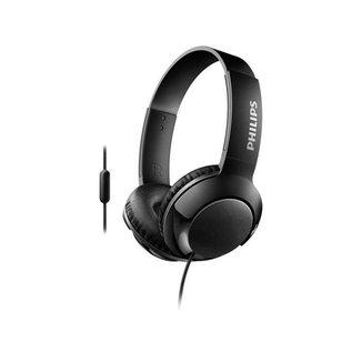 Headphone Phillips Bass+ SHL3075BK/00