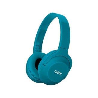 Headset Bluetooth OEX