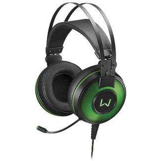 Headset Gamer 7.1 Ph259 Warrior Multilaser