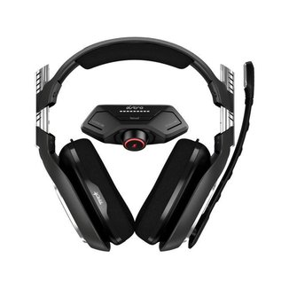 Headset Gamer Astro A40 TR + Mixamp M80