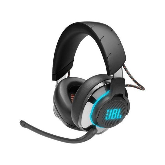 Headset Gamer Bluetooth JBL - Quantum 800 - Preto