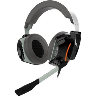 Headset Gamer Gamdias Hephaestus P1 Preto