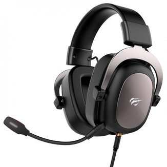 Headset Gamer Havit H2002D - Conector P2 - HV-H2002D