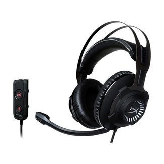 Headset Gamer HyperX Cloud Revolver S
