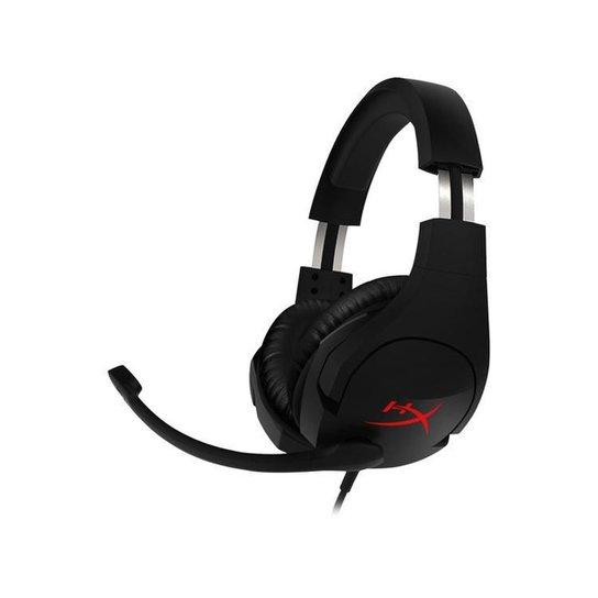 Headset Gamer HyperX Cloud Stinger - Preto