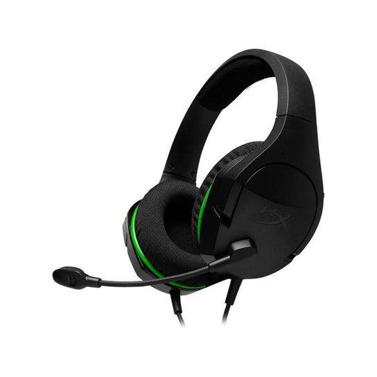 Headset Gamer HyperX CloudX Stinger Core para Xbox One - Preto