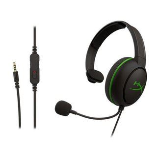 Headset Gamer HyperX Xbox One