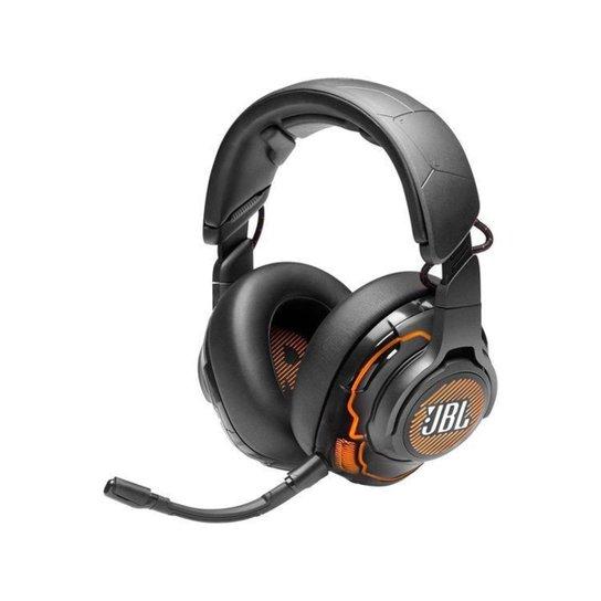 Headset Gamer JBL - Quantum ONE - Preto