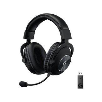Headset Gamer Logitech PRO X PC sem Fio 7.1