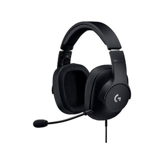 Headset Gamer Logitech