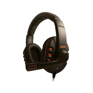 Headset Gamer OEX Action HS200