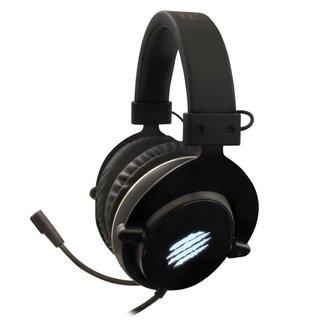 Headset Gamer OEX Furious HS410 Preto 7.1 USB
