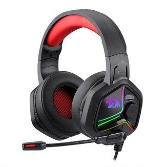 Headset Gamer Redragon Ajax, H230