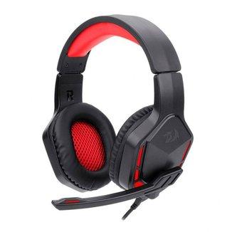 Headset Gamer Redragon Themis 2 Preto