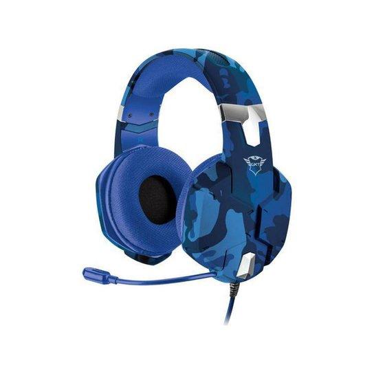 Headset Gamer Trust - Azul