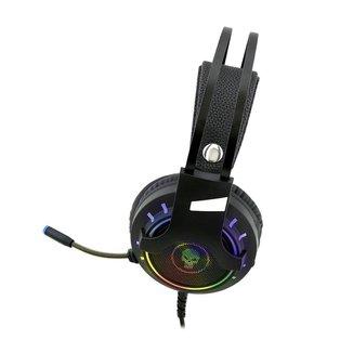 Headset Gamer USB 7.1 Surround com Microfone Bright