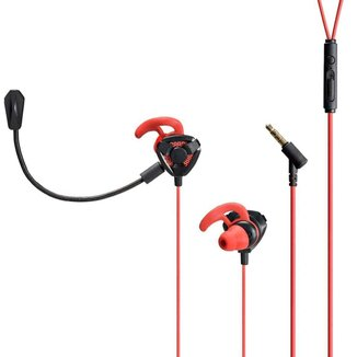 Headset Gamer Warrior Ariki P3 Stereo Earphone PH296