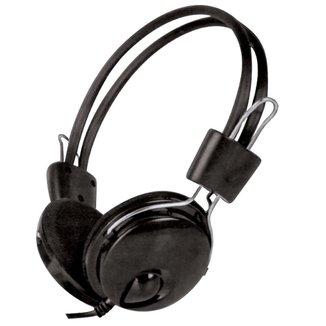 Headset Hayom Office HF2214 - Microfone - Conector P2 - 221014