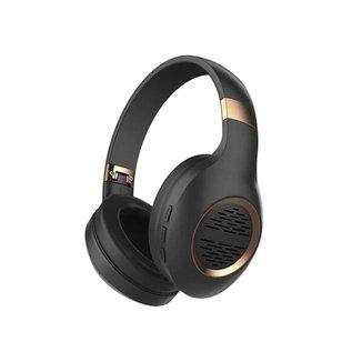 Headset OEX Golden HS316 Bluetooth - Preto