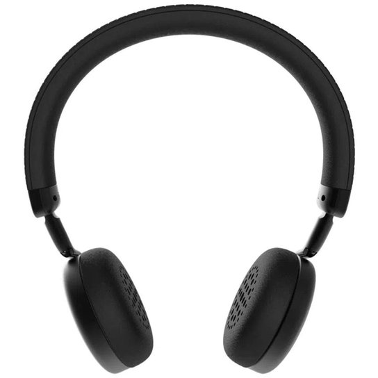Headset sem Fio Intelbras Focus Style - Bluetooth - Microfone - Preto - 4010011 - Preto