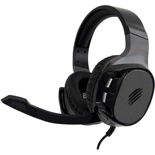 Headset Wild OEX HS-411 Preto - Preto