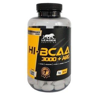 Hi-Bcaa 3000 120 Caps