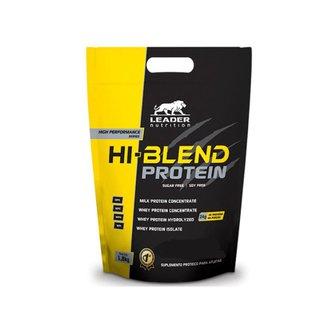 Hi-Blend Protein 1,8kg - Leader Nutrition