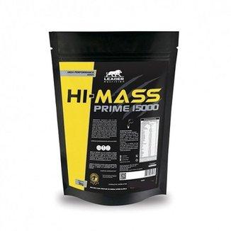 Hi-Mass Prime 15000 3kg Leader Nutrition