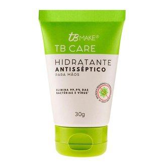 Hidratante Antisséptico para Mãos TB Care by TB Make 30g