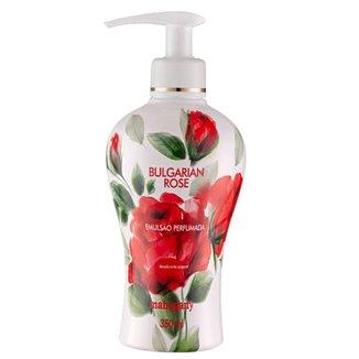 Hidratante Bulgarian Rose 350ml