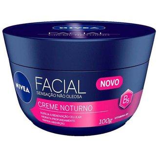 Hidratante Facial Nívea