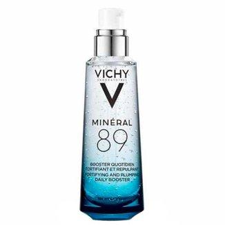 Hidratante Facial Vichy - Minéral 89 75ml