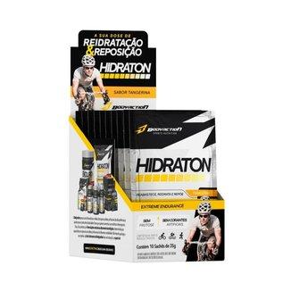 Hidraton Endurance 10 Sachê Reidratação Reposição  - Body Action