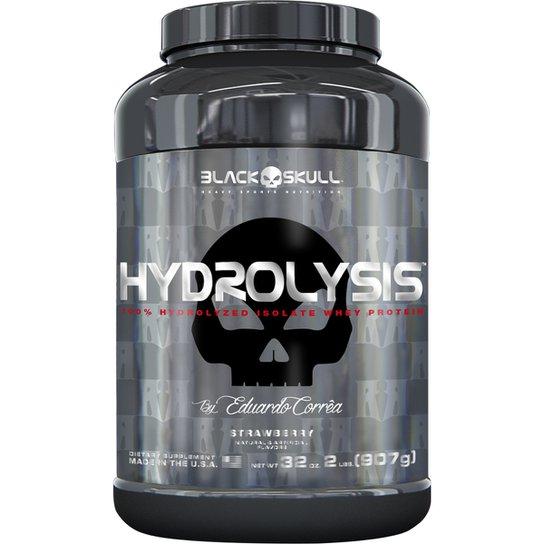 Hidrolysis 907 g - Black Skull -