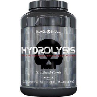 Hidrolysis 907 g - Black Skull