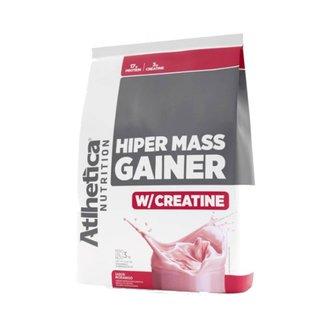 Hiper Mass Gainer (3 Kg) - Atlhetica Nutrition