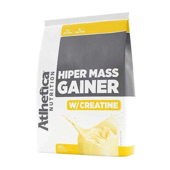 Hiper Mass Gainer C/ Creatina 3Kg -