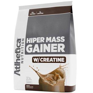 Hiper Mass Gainer C/ Creatina 3Kg