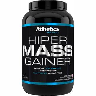 Hiper Mass Gainer Pro Series 1,5kg- Atlhetica Nutrition
