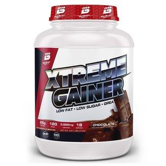 Hipercalórico Massa Xtreme Gainer 3Kg - Bio Sports USA